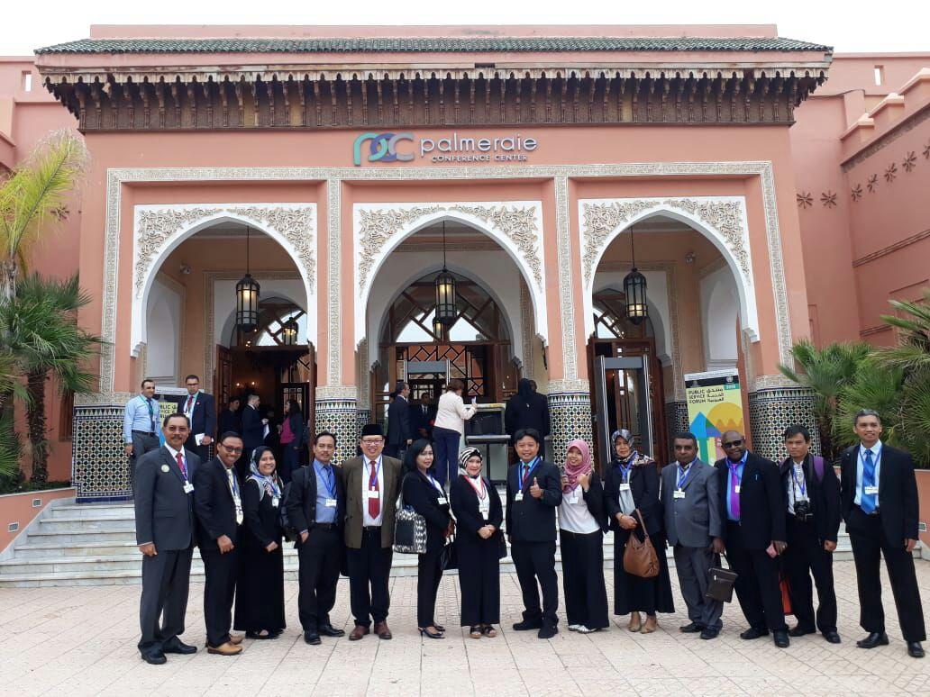 Forum PBB Apresiasi Inovasi Tulungagung