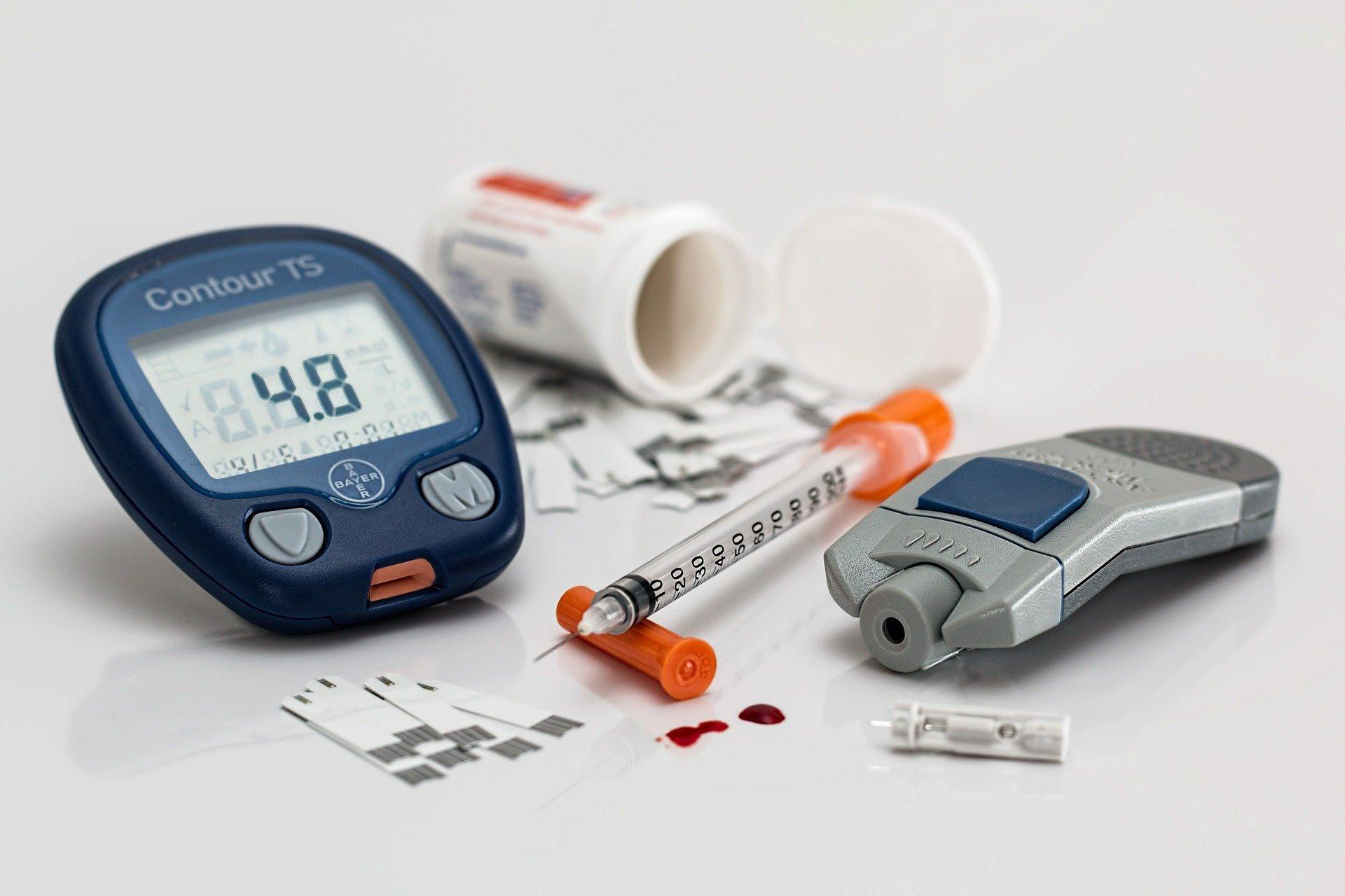 Bolehkah penderita diabetes berpuasa?