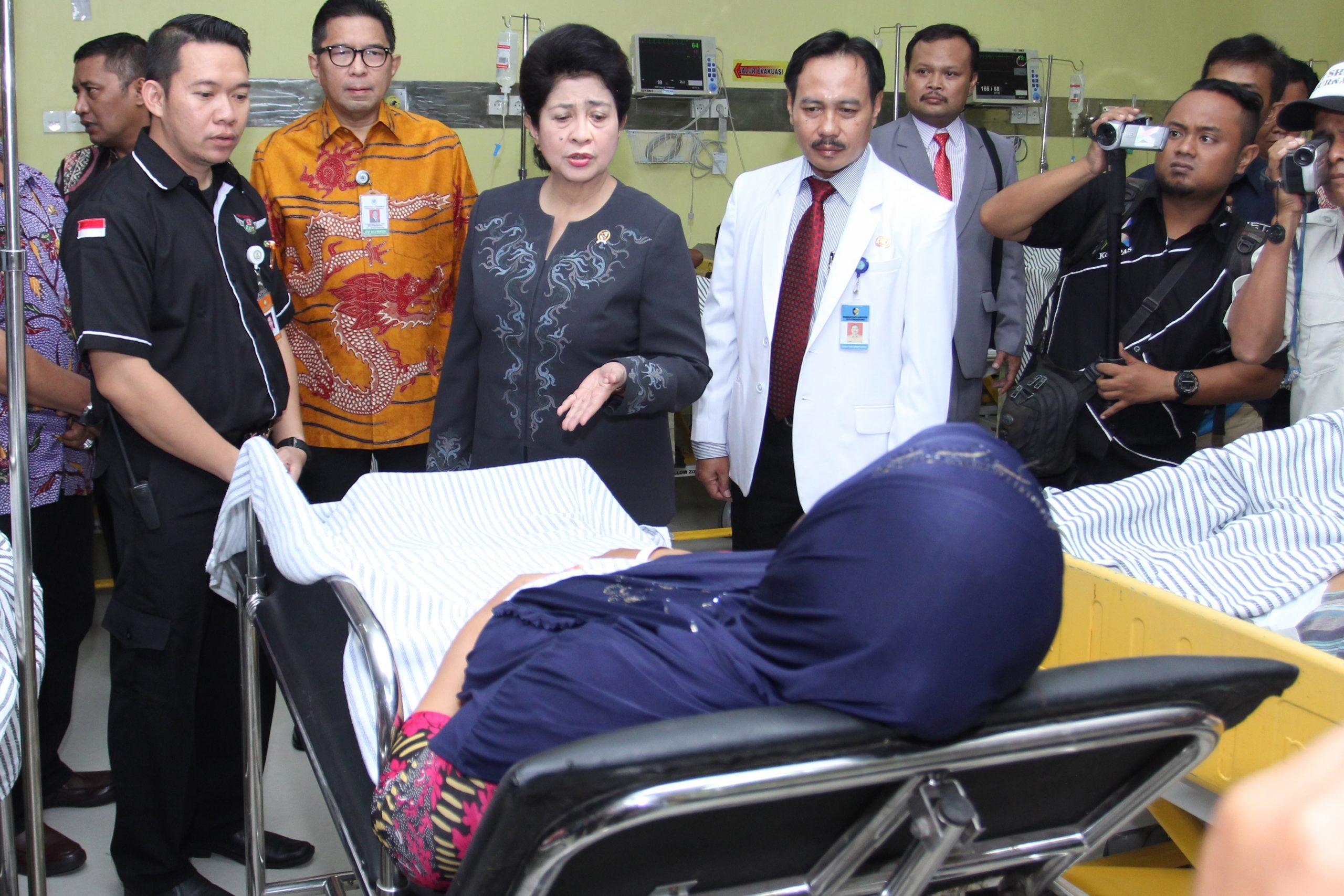 PSC 119 RSUD dr Iskak Tulungagung