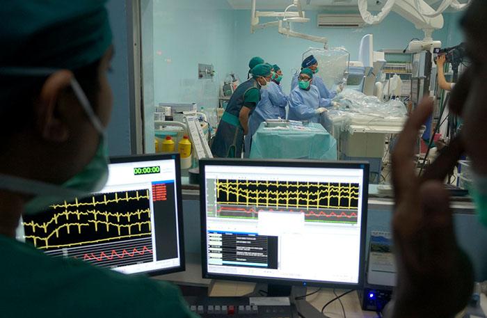 Layanan Jantung, Jadi Rujukan RS Jatim Bagian Selatan