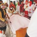 Kunjungan Pasien RSUD dr.Iskak Tulungagung