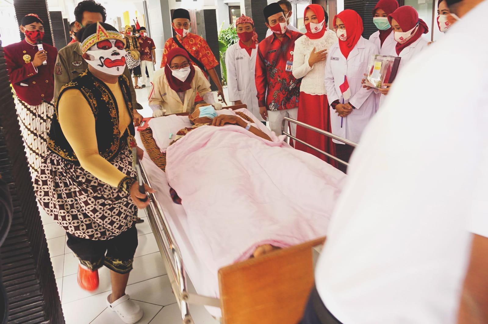 """Kunjungan Pasien Naik, Bukti Masyarakat Kian """"Pede"""" Beraptasi Kebiasaan Baru di tengah Pandemi COVID-19"""