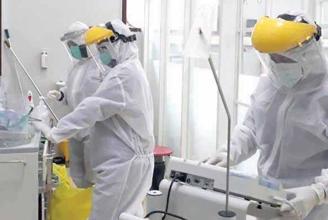 RSUD dr Iskak di Gawang Pandemi