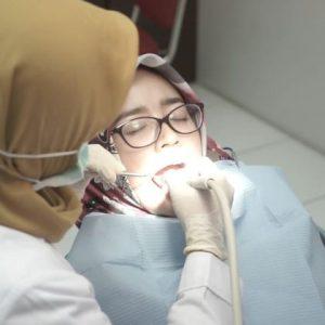 Poliklinik Gigi Umum