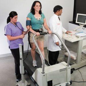 Klinik Treadmill