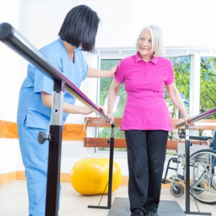 Instalasi Rehabilitasi Medik