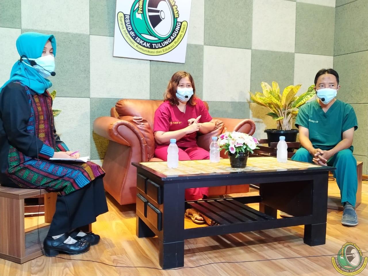 Kenali Gejala TBC Pada Anak Sebelum Terlambat