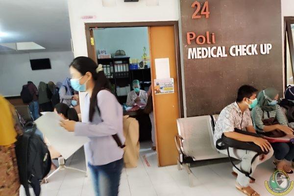 Penting! RSUD dr Iskak layani tes kesehatan jasmani dan rohani untuk pemberkasan CPNS