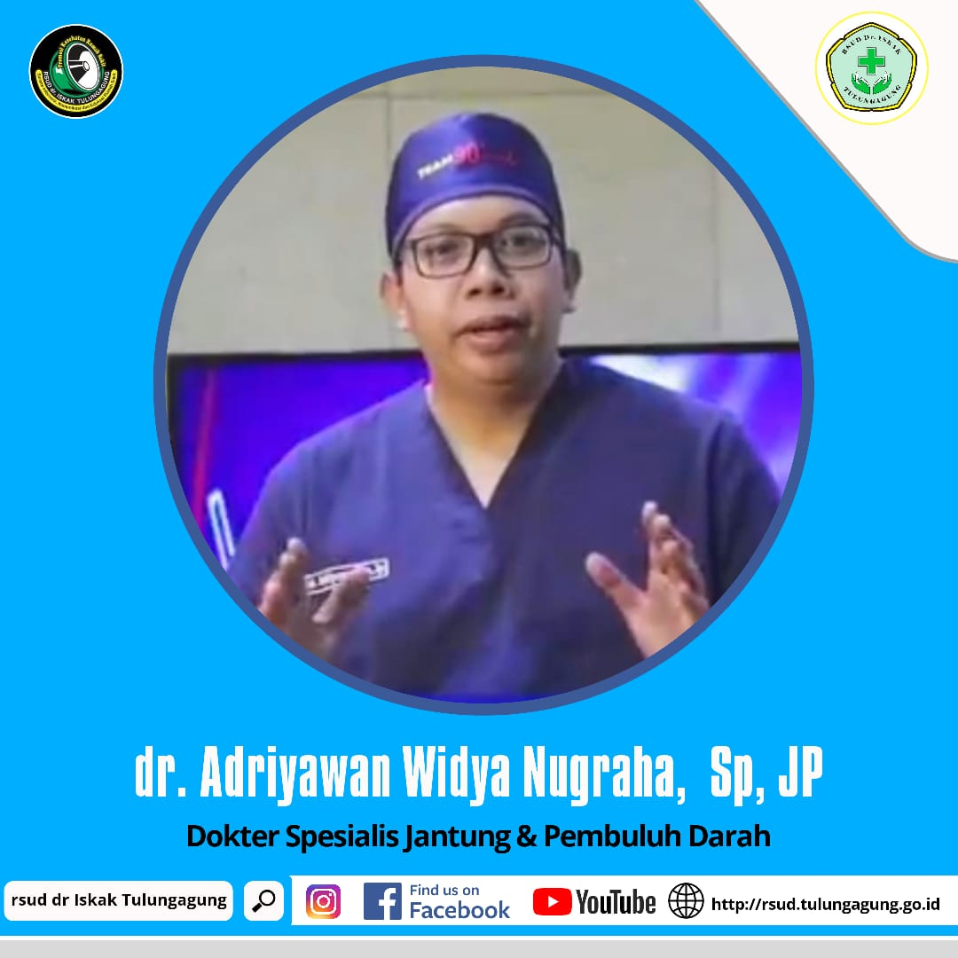 dr. ADRIYAWAN WIDYA NUGRAHA, Sp.JP