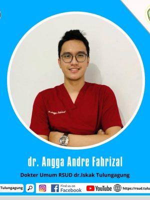 dr. ANGGA ANDRE FAHRIZAL