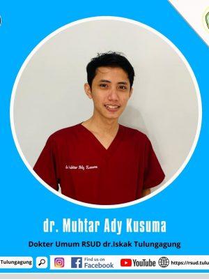 dr. MUHTAR ADY KUSUMA