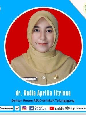 dr. NADIA APRILIA FITRIANA
