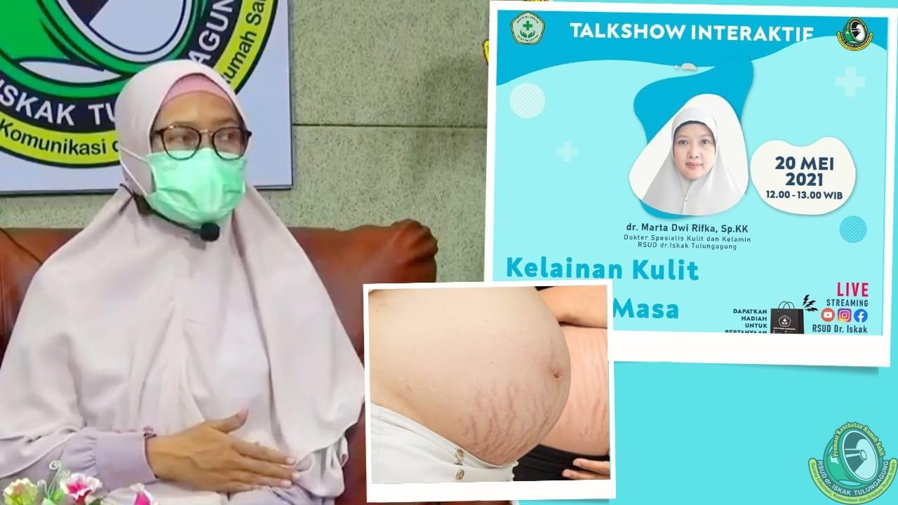 Penyebab Gatal-gatal Pada Ibu Hamil dan Cara Mengatasinya