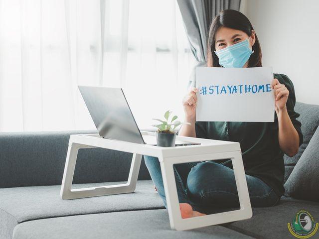 Panduan dan Tips Isolasi Mandiri di Rumah, Cegah Penularan COVID-19