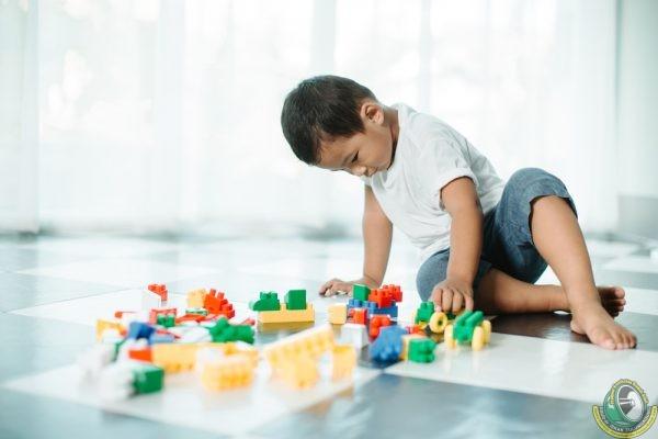 Demi Keselamatan, Biarkan Anak-anak Belajar dan Bermain di Rumah Saja