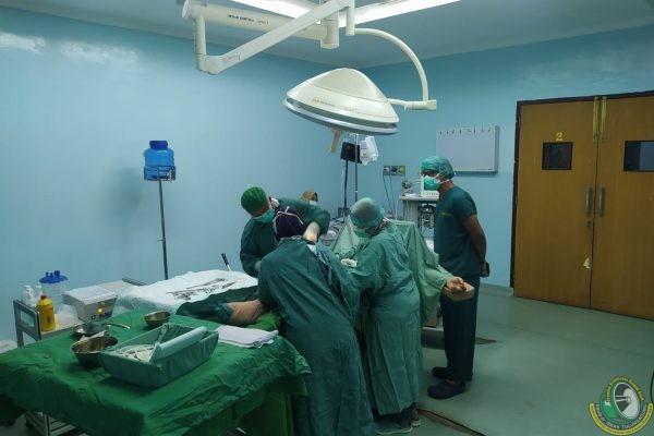 Miliki 11 Kamar Operasi di IBS, RSUD dr. Iskak Komitmen Berikan Layanan Paripurna demi Kesembuhan Pasien