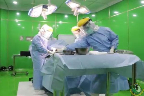 Kamar Operasi Emergency IGD RSUD dr Iskak Aktif 24 Jam Nonstop