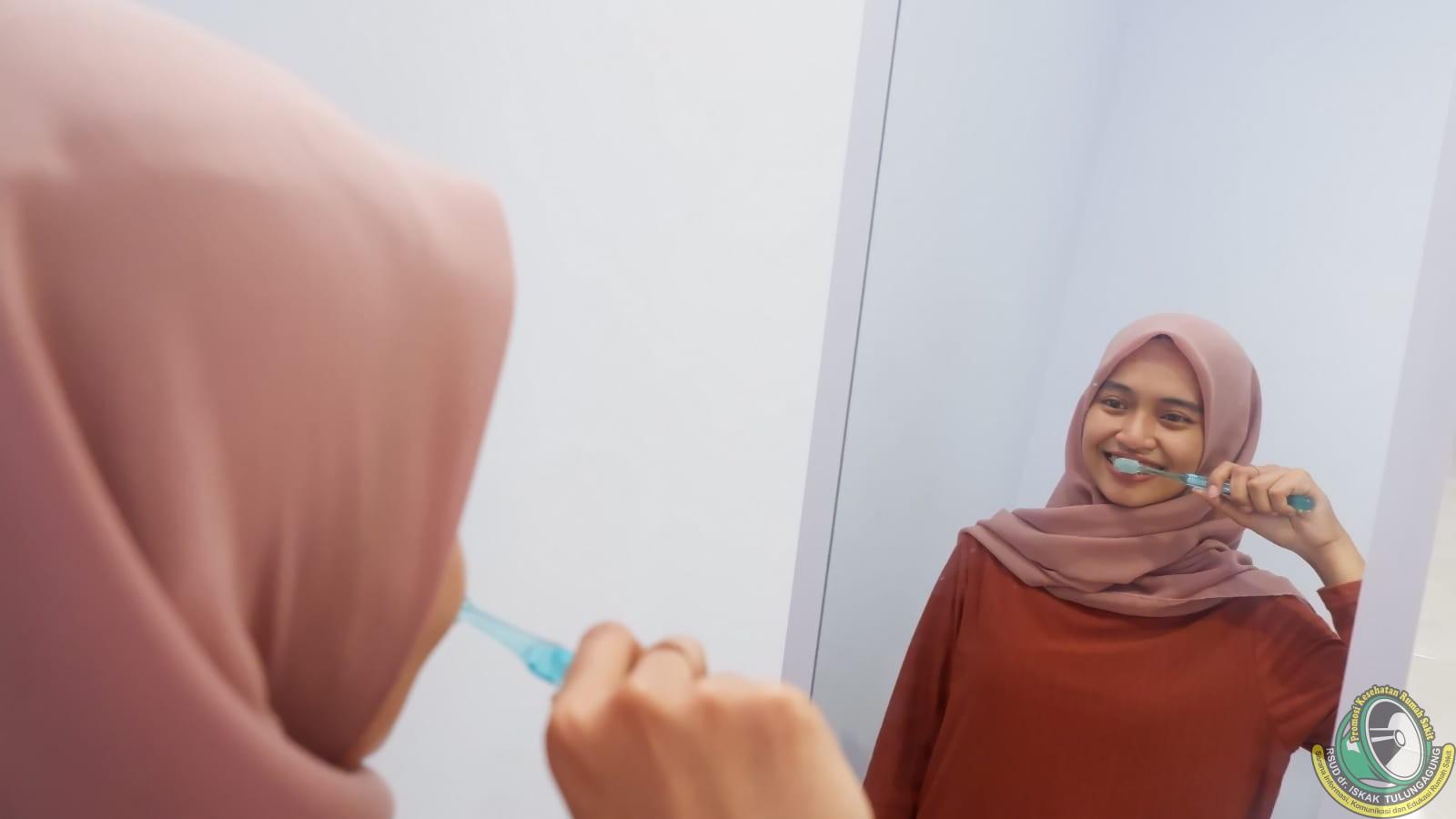 Pentingnya Menjaga Kesehatan Gigi dan Mulut di masa Pandemi